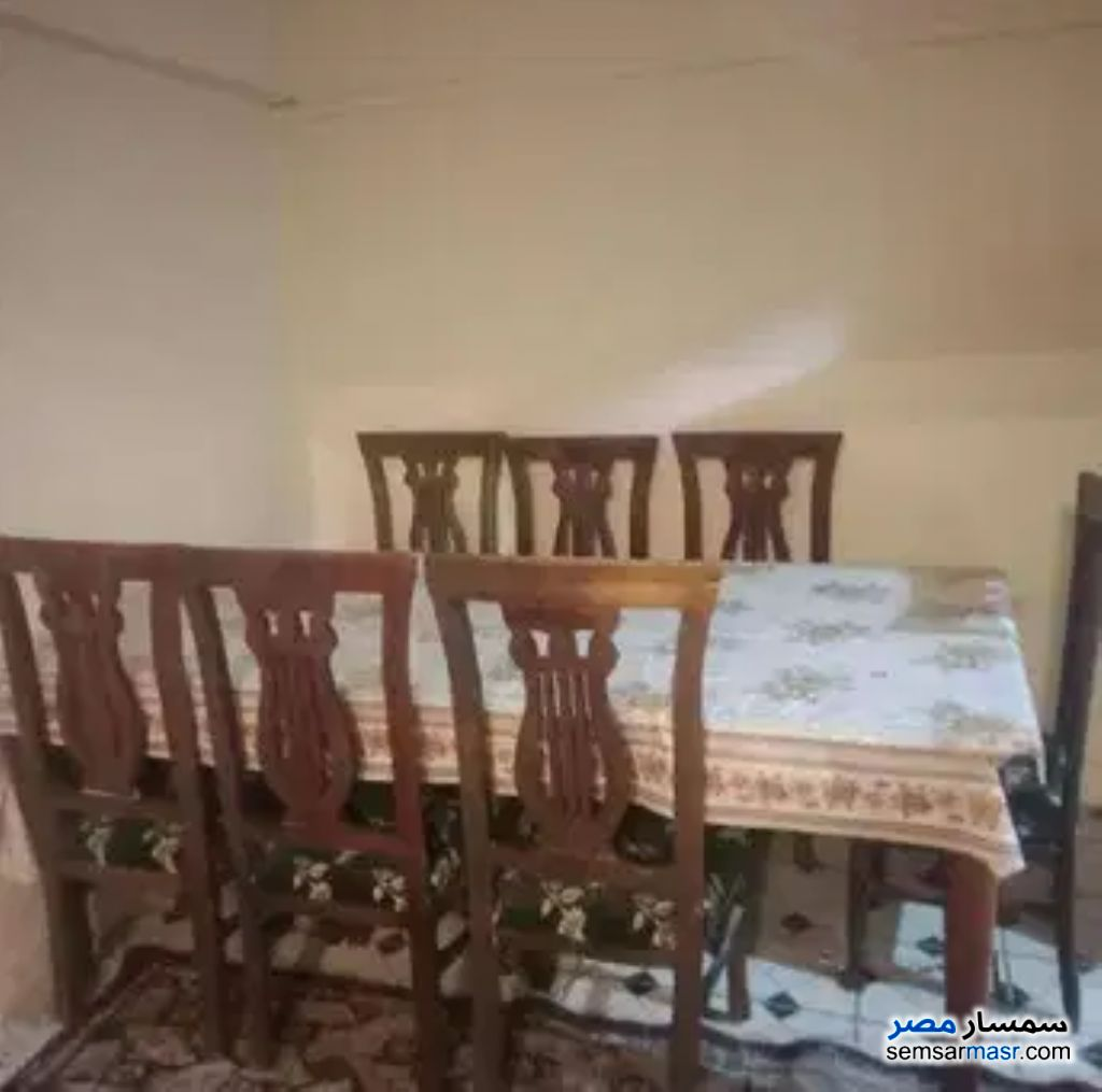 Photo 1 - Apartment 3 bedrooms 2 baths 140 sqm lux For Rent Raml Station Alexandira