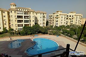 Ad Photo: Apartment 2 bedrooms 2 baths 130 sqm super lux in Dreamland  6th of October