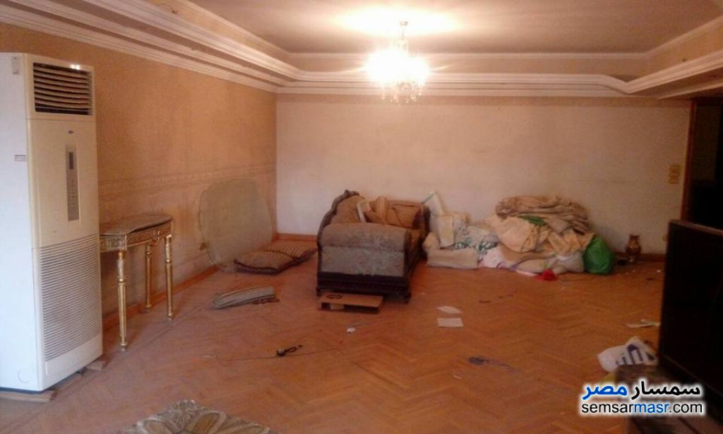 Photo 1 - Apartment 3 bedrooms 2 baths 220 sqm super lux For Rent Sheraton Cairo