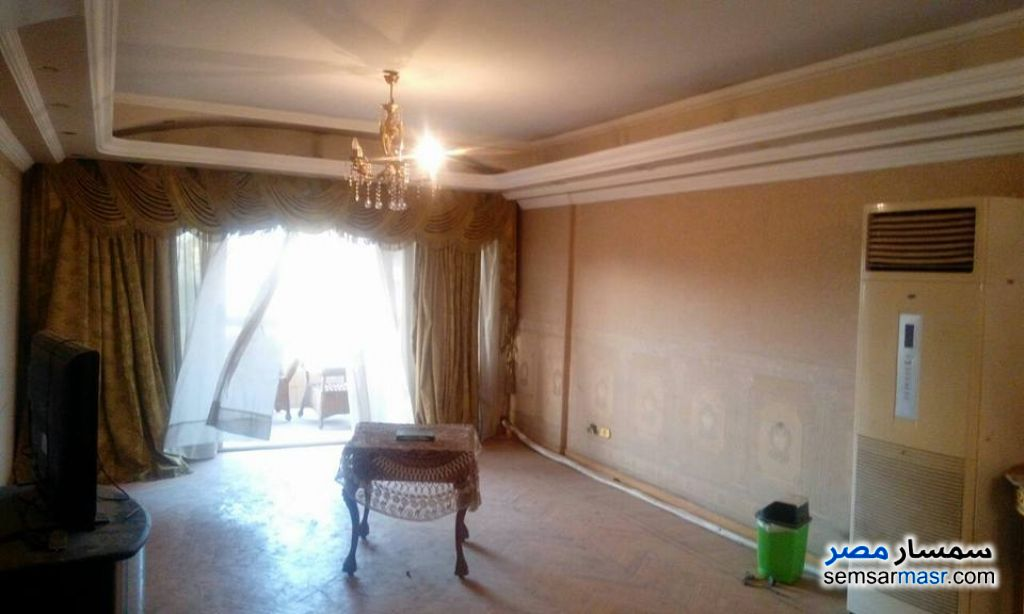 Photo 2 - Apartment 3 bedrooms 2 baths 220 sqm super lux For Rent Sheraton Cairo
