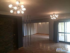 Apartment 3 bedrooms 3 baths 234 sqm extra super lux For Rent Ashgar City 6th of October - 2