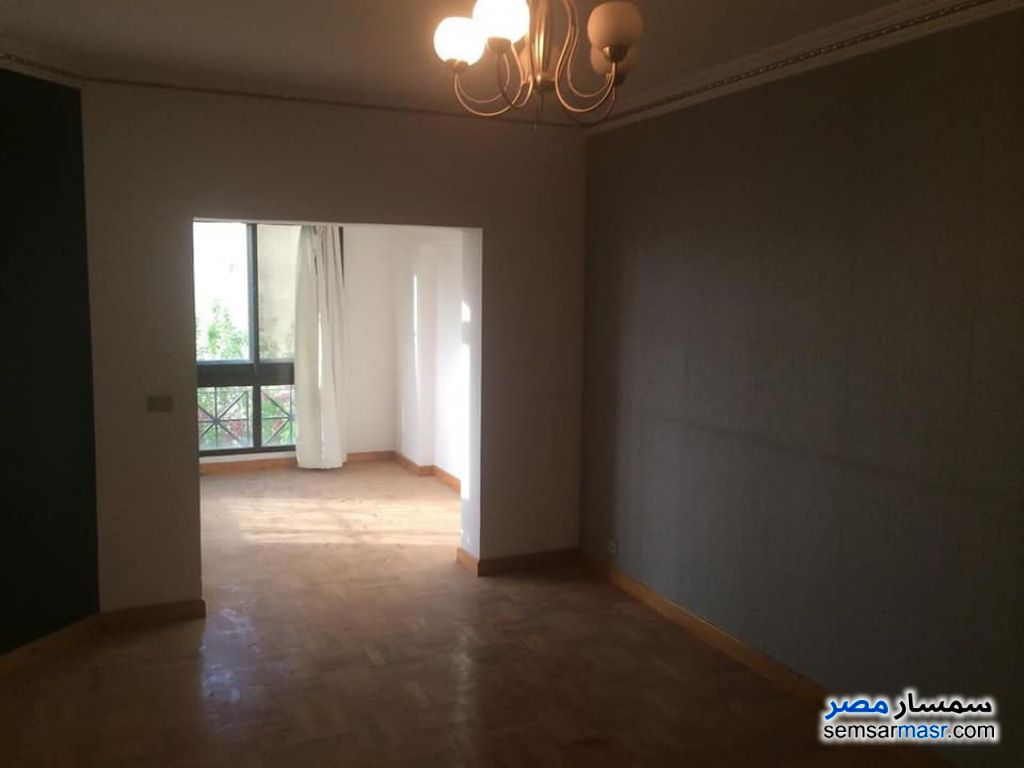Photo 7 - Apartment 3 bedrooms 3 baths 234 sqm extra super lux For Rent Ashgar City 6th of October