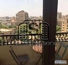 Apartment 3 bedrooms 2 baths 200 sqm super lux For Rent Maadi Cairo - 2