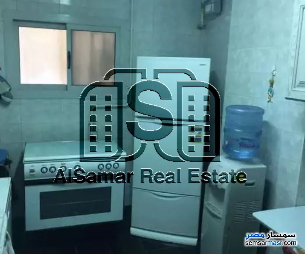Photo 6 - Apartment 3 bedrooms 2 baths 200 sqm super lux For Rent Maadi Cairo