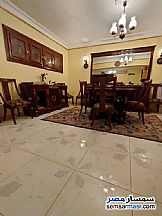 Ad Photo: Apartment 2 bedrooms 1 bath 120 sqm super lux in New Nozha  Cairo