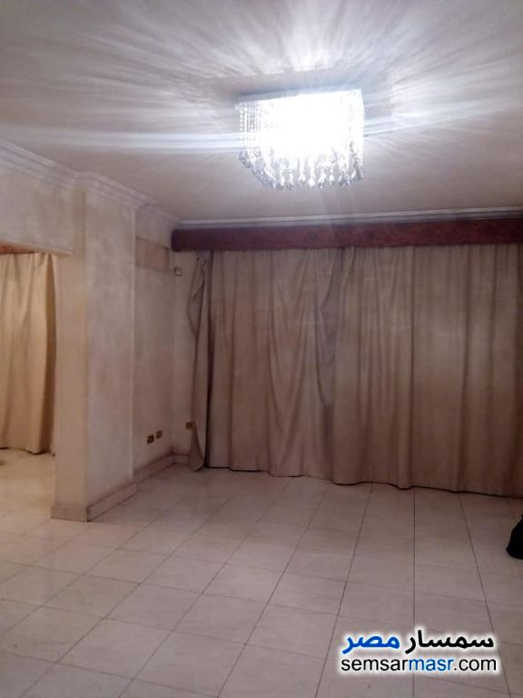 Photo 4 - Apartment 2 bedrooms 2 baths 130 sqm extra super lux For Rent Sheraton Cairo