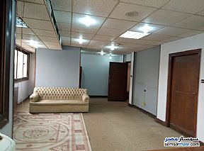 Ad Photo: Apartment 3 bedrooms 1 bath 110 sqm super lux in Dokki  Giza