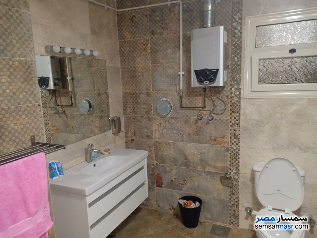 Photo 3 - Apartment 3 bedrooms 3 baths 250 sqm extra super lux For Rent Al Manial Cairo