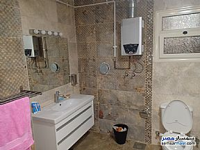 Apartment 3 bedrooms 3 baths 250 sqm extra super lux For Rent Al Manial Cairo - 3