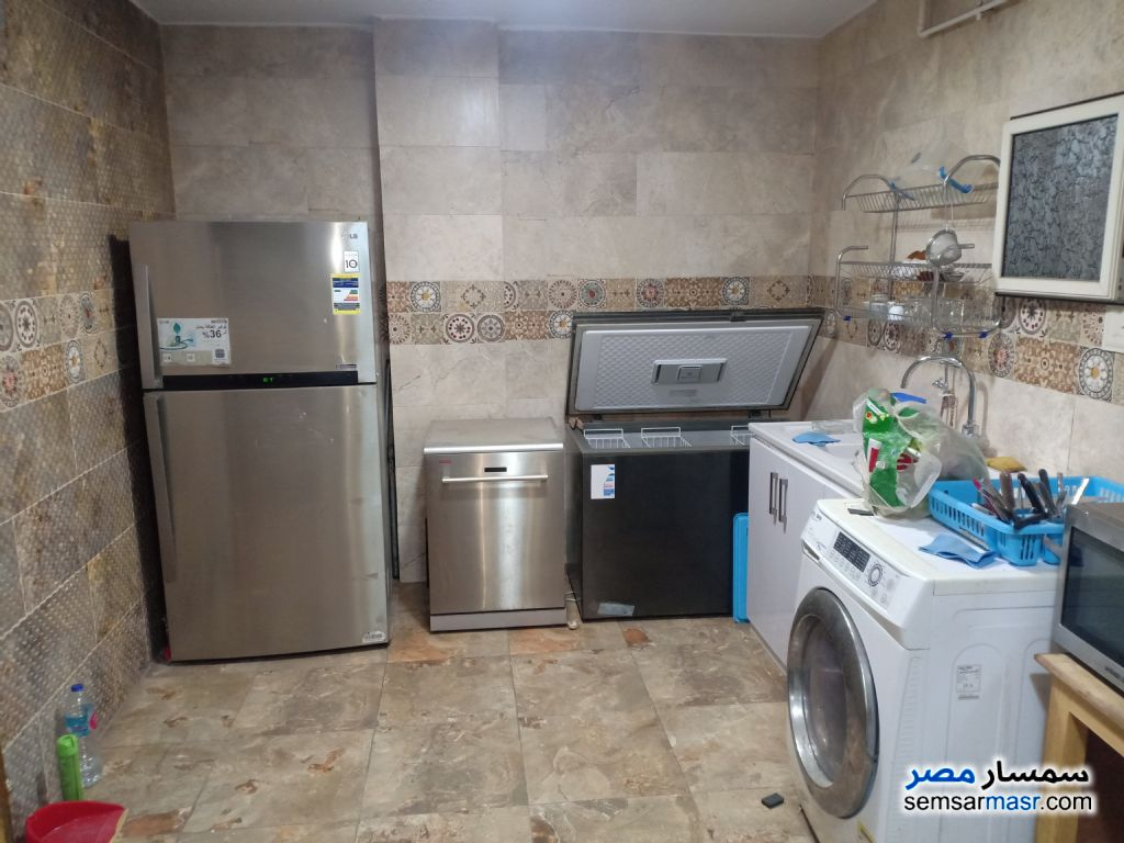 Photo 2 - Apartment 3 bedrooms 3 baths 250 sqm extra super lux For Rent Al Manial Cairo