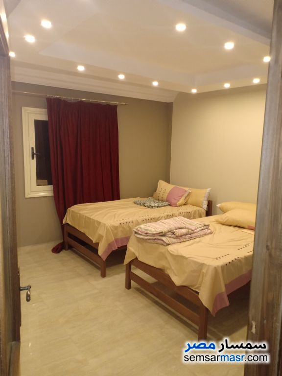 Photo 5 - Apartment 3 bedrooms 3 baths 250 sqm extra super lux For Rent Al Manial Cairo