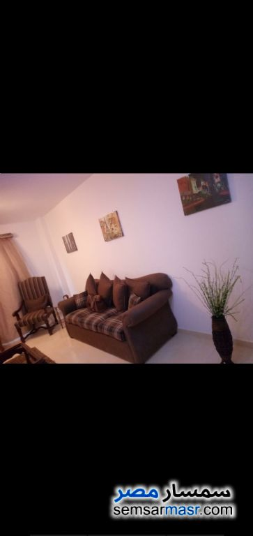 Photo 2 - Apartment 3 bedrooms 2 baths 133 sqm super lux For Rent Madinaty Cairo