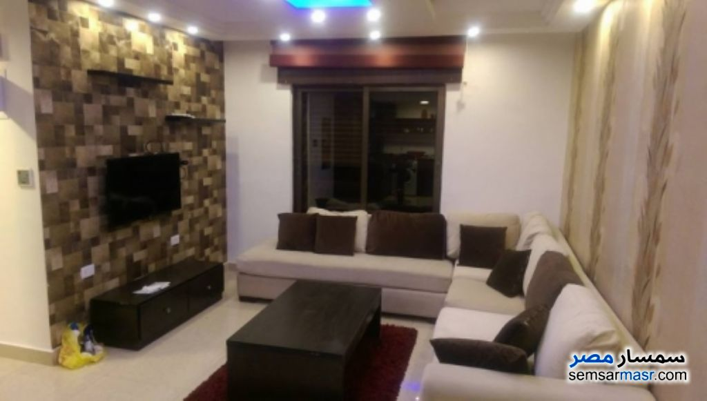 Photo 1 - Apartment 3 bedrooms 2 baths 130 sqm super lux For Rent Al Lbrahimiyyah Alexandira