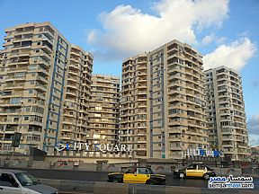 Ad Photo: Apartment 2 bedrooms 1 bath 124 sqm extra super lux in Sidi Gaber  Alexandira
