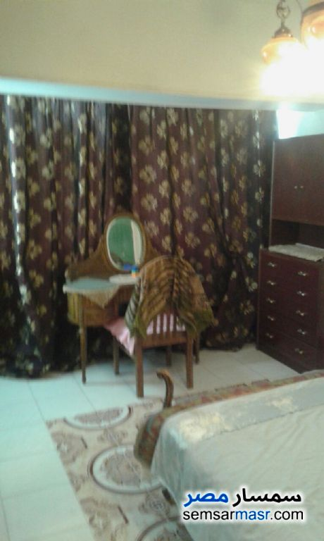 Photo 14 - Apartment 2 bedrooms 1 bath 130 sqm lux For Rent Mohandessin Giza