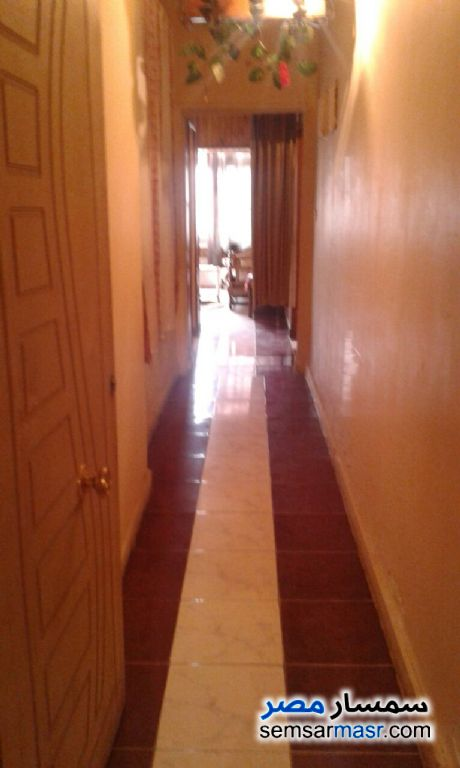 Photo 4 - Apartment 2 bedrooms 1 bath 130 sqm lux For Rent Mohandessin Giza