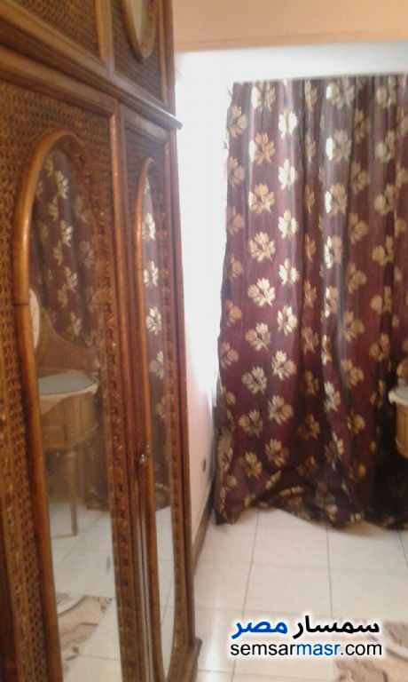 Photo 7 - Apartment 2 bedrooms 1 bath 130 sqm lux For Rent Mohandessin Giza