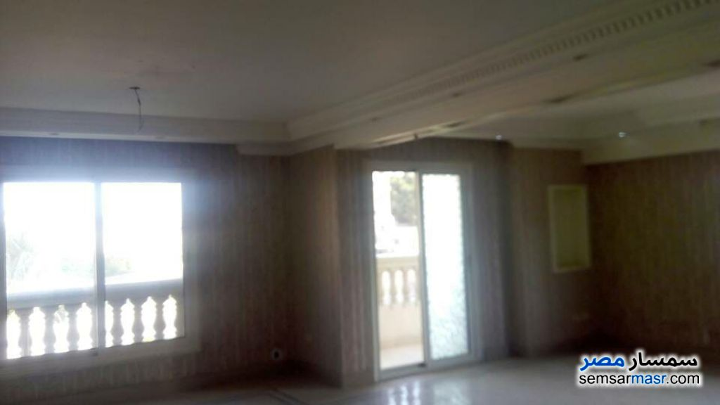 Photo 1 - Apartment 3 bedrooms 2 baths 190 sqm extra super lux For Rent Sheraton Cairo