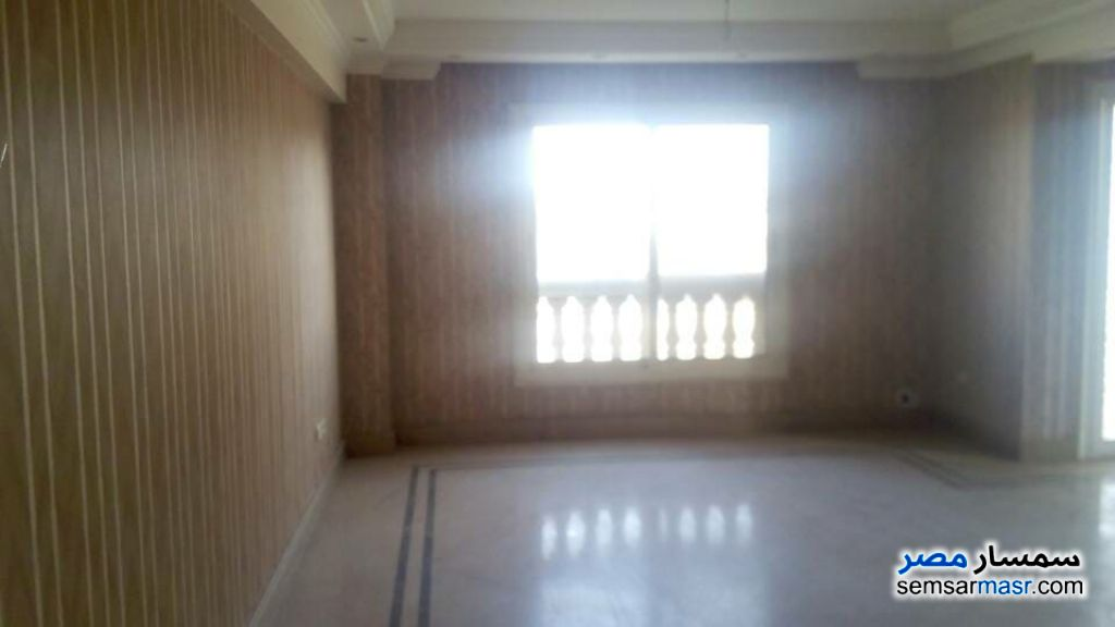 Photo 3 - Apartment 3 bedrooms 2 baths 190 sqm extra super lux For Rent Sheraton Cairo