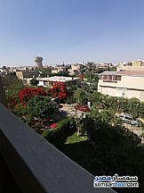 Ad Photo: Apartment 3 bedrooms 1 bath 155 sqm super lux in El Motamayez District  6th of October