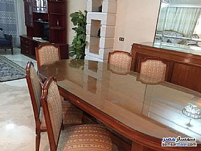 Apartment 3 bedrooms 3 baths 200 sqm extra super lux For Rent Fifth Settlement Cairo - 4