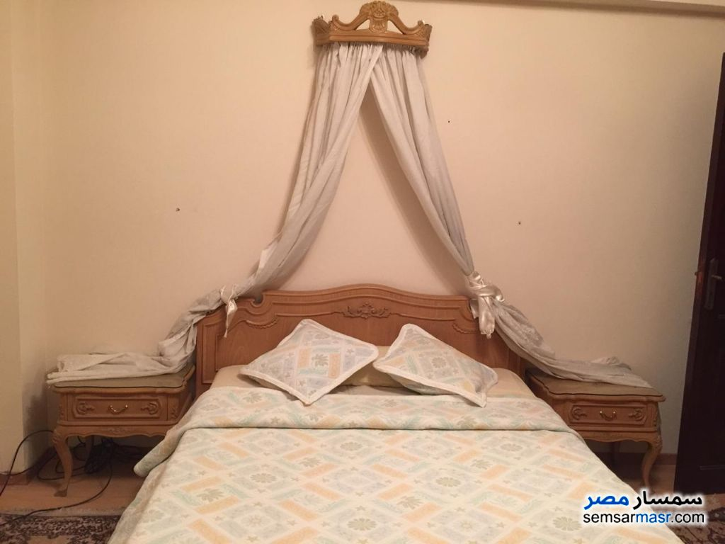 Photo 8 - Apartment 3 bedrooms 3 baths 200 sqm extra super lux For Rent Fifth Settlement Cairo