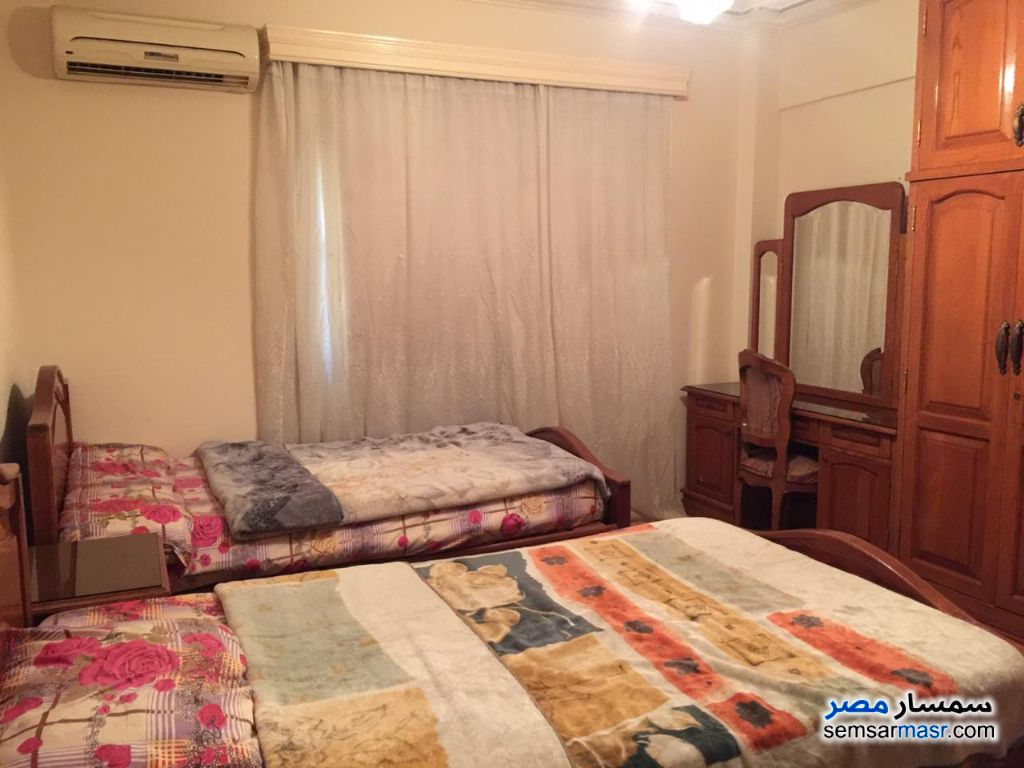 Photo 9 - Apartment 3 bedrooms 3 baths 200 sqm extra super lux For Rent Fifth Settlement Cairo