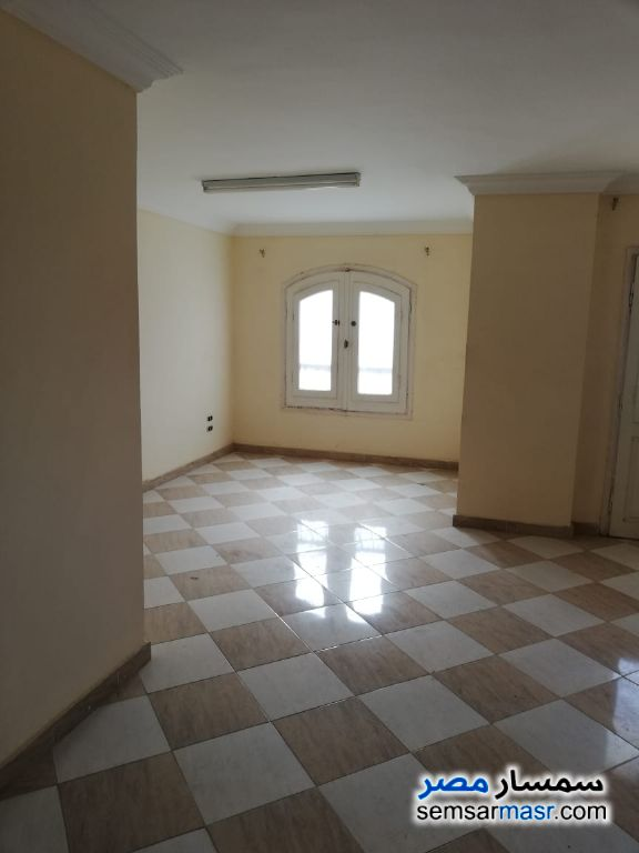 Photo 2 - Apartment 3 bedrooms 2 baths 157 sqm super lux For Rent Districts 6th of October
