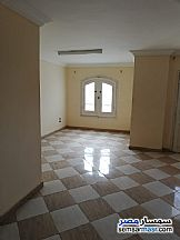 Apartment 3 bedrooms 2 baths 157 sqm super lux For Rent Districts 6th of October - 2