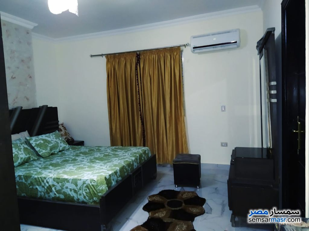 Photo 3 - Apartment 3 bedrooms 2 baths 175 sqm extra super lux For Rent Maadi Cairo