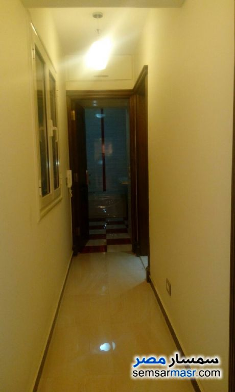 Photo 4 - 2 bedrooms 2 baths 130 sqm super lux For Rent Sheraton Cairo
