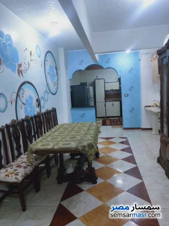 Ad Photo: Apartment 3 bedrooms 1 bath 185 sqm extra super lux in Banha  Qalyubiyah
