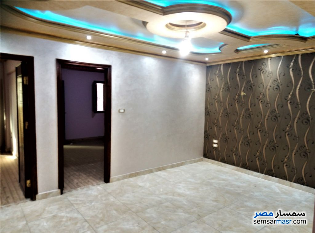 Photo 1 - Apartment 3 bedrooms 2 baths 120 sqm extra super lux For Rent Arab District Port Said