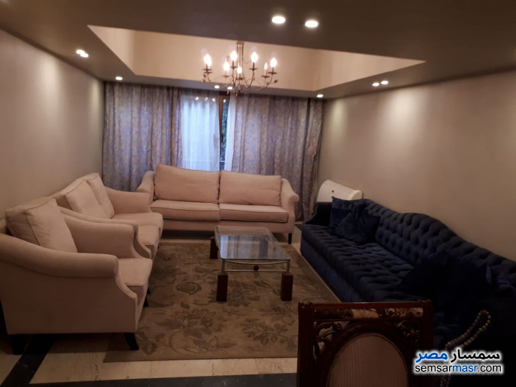 Photo 1 - Apartment 3 bedrooms 2 baths 150 sqm extra super lux For Rent Faisal Giza