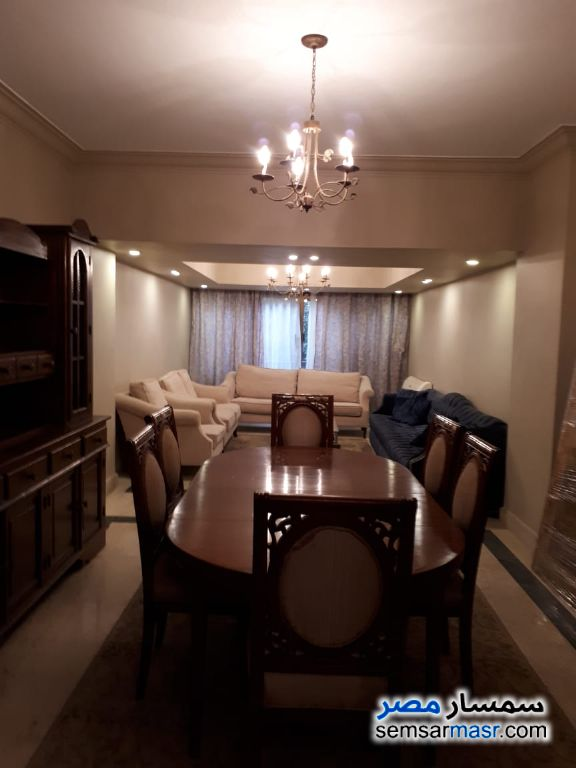 Photo 2 - Apartment 3 bedrooms 2 baths 150 sqm extra super lux For Rent Faisal Giza