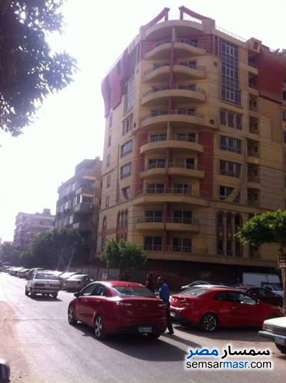 Photo 5 - Apartment 3 bedrooms 2 baths 150 sqm extra super lux For Rent Faisal Giza