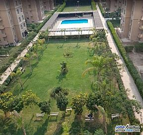 Ad Photo: Apartment 2 bedrooms 1 bath 63 sqm super lux in 6th of October