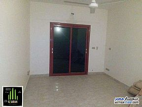 Apartment 3 bedrooms 2 baths 160 sqm super lux For Rent Ashgar City 6th of October - 5