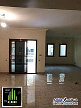 Apartment 3 bedrooms 2 baths 160 sqm super lux For Rent Ashgar City 6th of October - 2