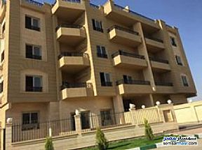 Ad Photo: Apartment 3 bedrooms 3 baths 178 sqm super lux in Fifth Settlement  Cairo