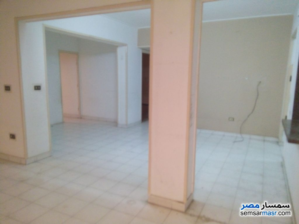 Photo 5 - Apartment 3 bedrooms 2 baths 160 sqm super lux For Rent Maadi Cairo