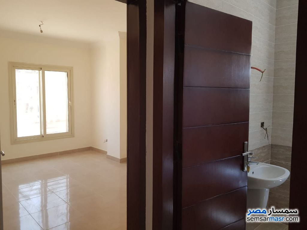 Photo 10 - Apartment 3 bedrooms 2 baths 120 sqm extra super lux For Rent Districts 6th of October