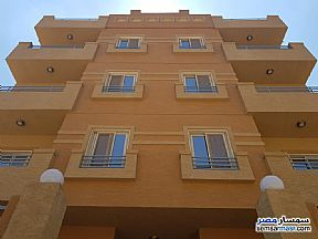 Apartment 3 bedrooms 2 baths 120 sqm extra super lux For Rent Districts 6th of October - 2