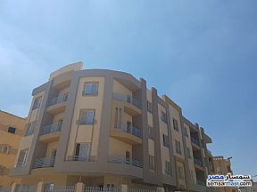Apartment 3 bedrooms 2 baths 120 sqm extra super lux For Rent Districts 6th of October - 1