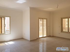 Apartment 3 bedrooms 2 baths 120 sqm extra super lux For Rent Districts 6th of October - 4