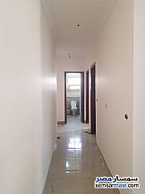 Apartment 3 bedrooms 2 baths 120 sqm extra super lux For Rent Districts 6th of October - 5