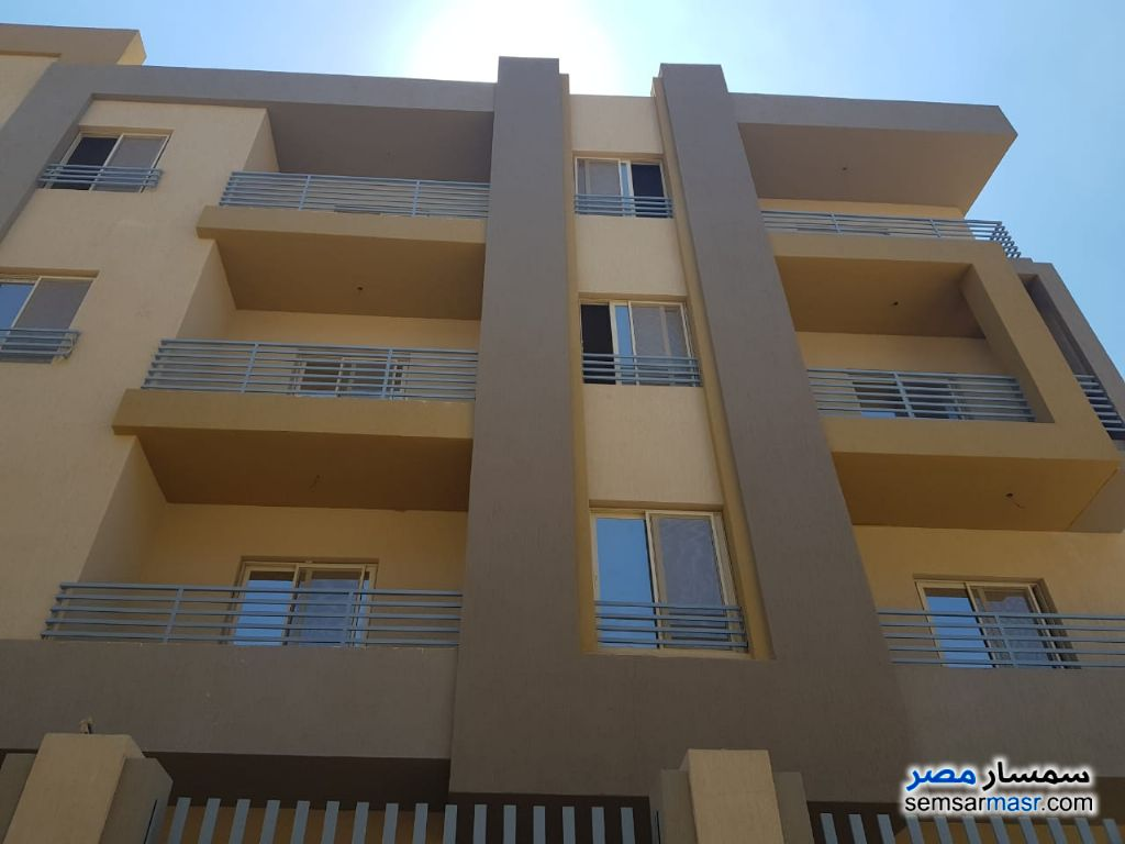 Photo 7 - Apartment 3 bedrooms 2 baths 120 sqm extra super lux For Rent Districts 6th of October