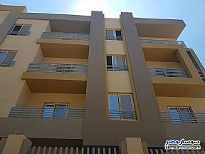 Apartment 3 bedrooms 2 baths 120 sqm extra super lux For Rent Districts 6th of October - 7