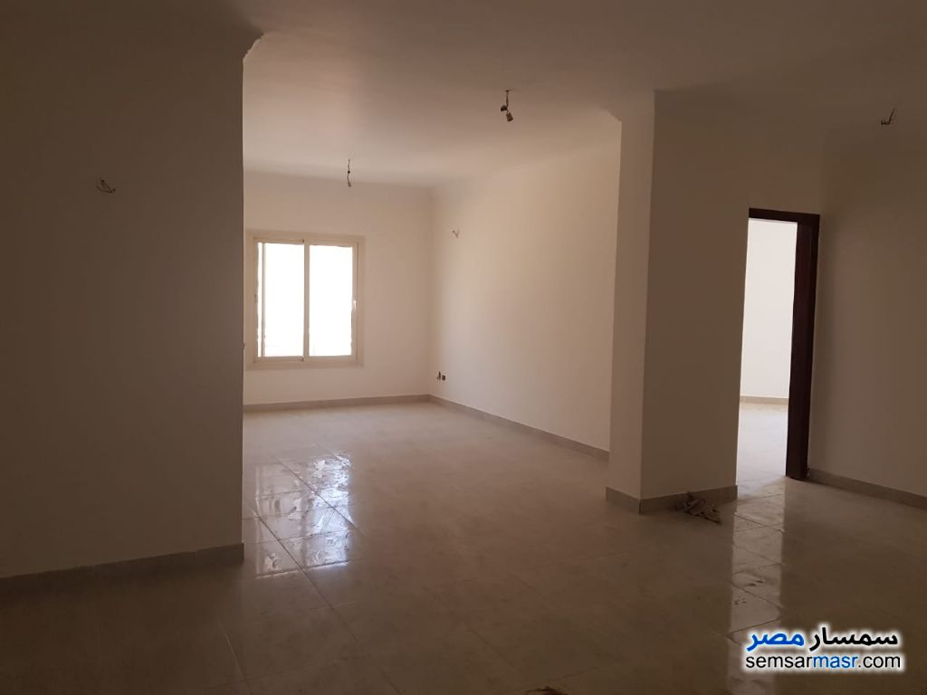 Photo 9 - Apartment 3 bedrooms 2 baths 120 sqm extra super lux For Rent Districts 6th of October
