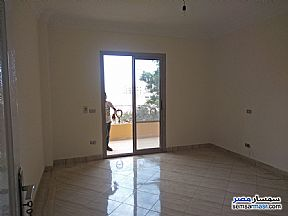 Ad Photo: Apartment 4 bedrooms 3 baths 10000 sqm super lux in El Motamayez District  6th of October